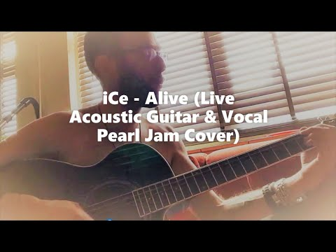 Alive cover acoustic