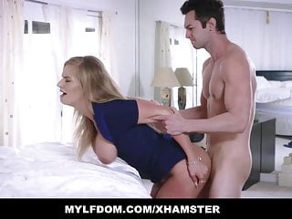 Facking woman with penis