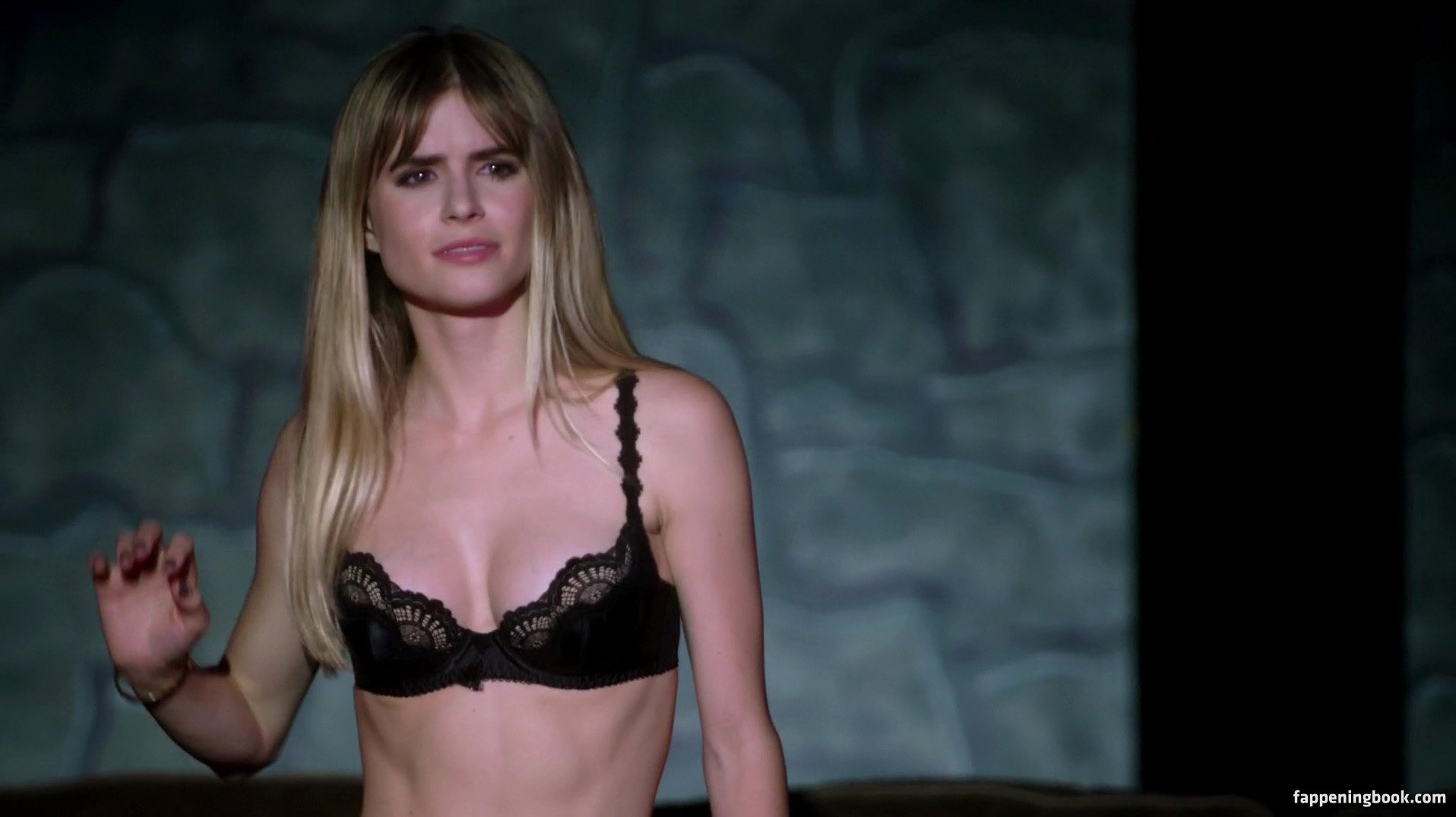 Carlson young nude