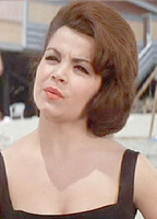 Nude photos of annette funicello