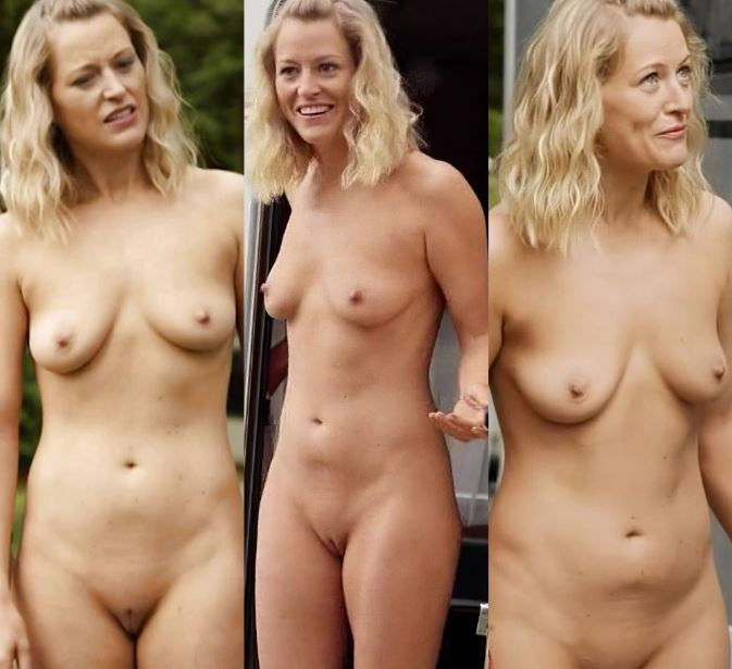 Actress latest nude