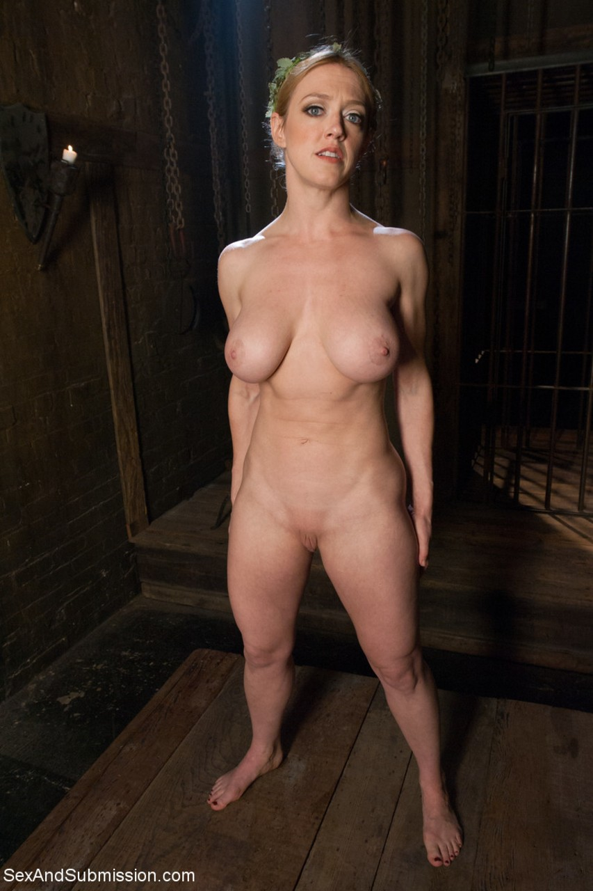 Dee williams naked