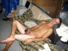 Passed out nude male images