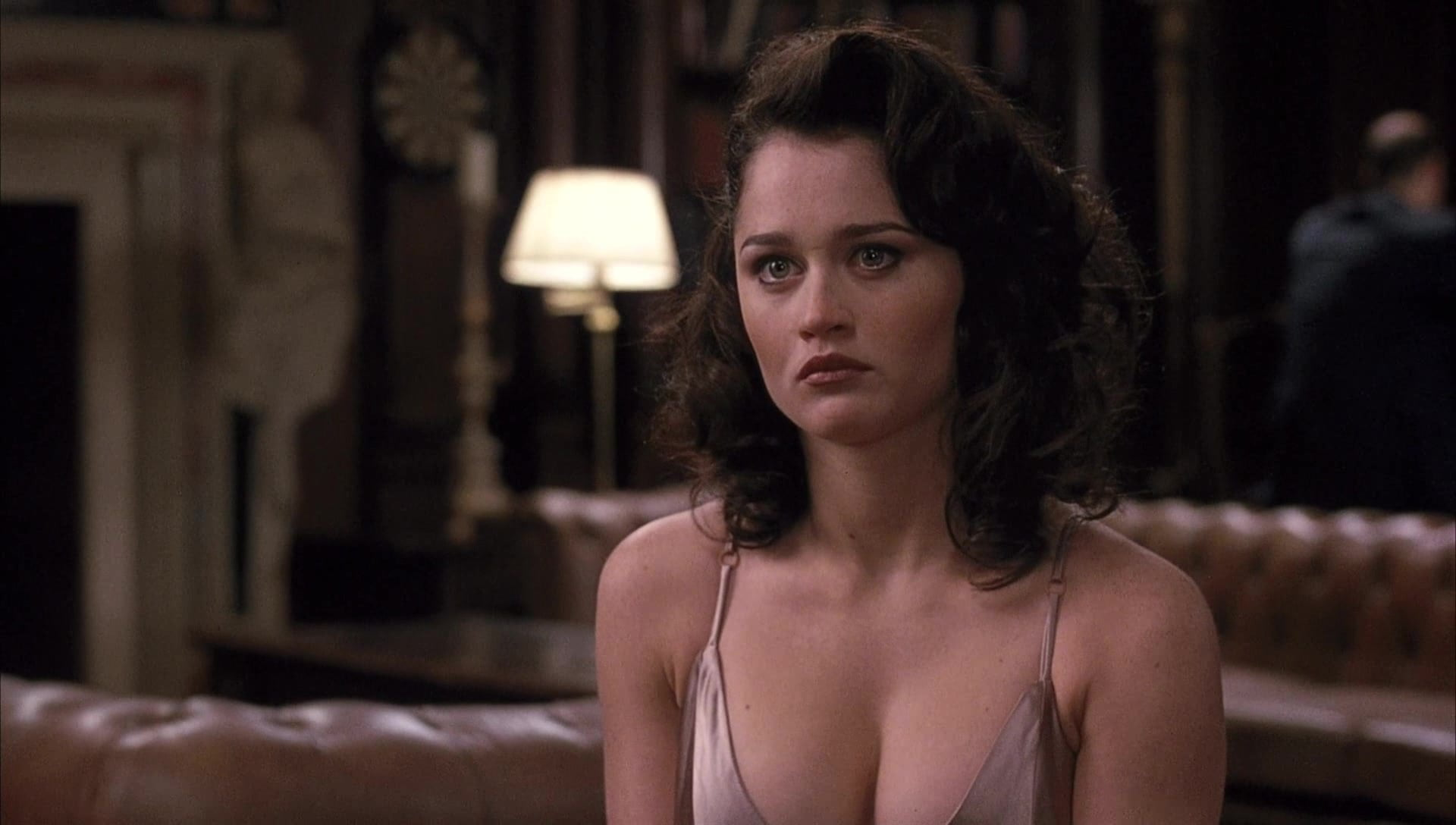 Robin tunney nude pic