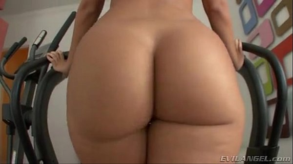 Worlds best nude butts